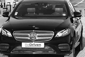 Picture ©BeDriven 2021: Mercedes E Class, High-end Vehicle, Business, Luxury, VIP