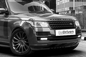 Image Of A Vehicle Of Our Fleet, A Top-of-the-range SUV, All Comfort : RANGE ROVER LONG