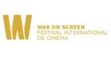 Image Of The WAR ON SCREEN Festival International De Cinéma Company Logo
