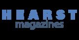 Image Of The HEARST Magazine Company Logo