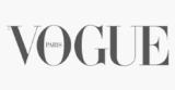 Image Of The VOGUE PARIS Company Logo