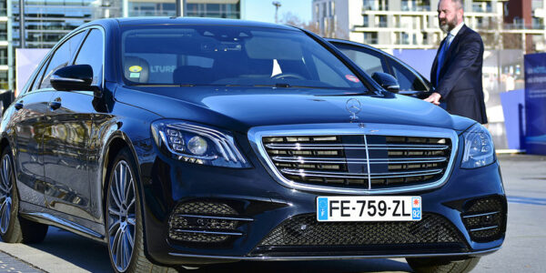 Picture NEWS ©BeDriven 2021: LUXURY FLEET Safety And Comfort